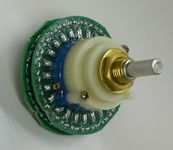 Attenuators/Potentiometers