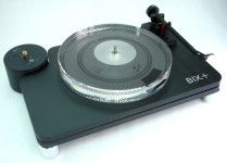 Turntable