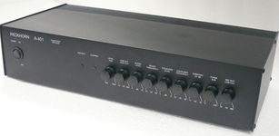 Reckhorn Speaker Amplifiers